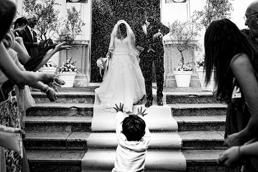 Fotograf ślubny Leonardo Scarriglia (leonardoscarrig). Zdjęcie z 15.11.2019