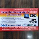Samrt Tech Computer & Electronic, Nalasopara, Mumbai logo
