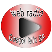 Web Rádio Gospel Mix