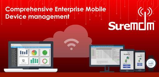 SureMDM Nix Agent - Apps on Google Play