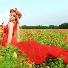 Wedding photographer Kristina Zagrebelnikova (KrisFotoArmavir). Photo of 02.06.2014