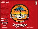Escape Destination Brown