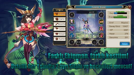 Dragon Hearts v2.1 (Mod)