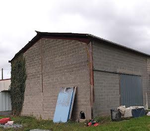 locaux professionels à Mauzé-sur-le-Mignon (79)
