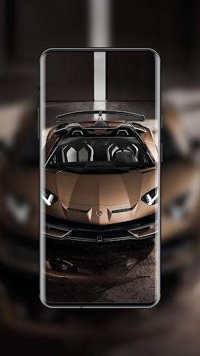 4K Wallpapers - HD & QHD Backgrounds 7.1.146 screenshots 13