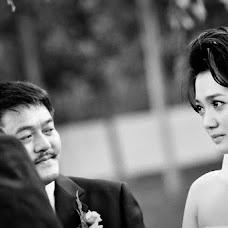 Wedding photographer Vincent Ma (VincentMA). Photo of 05.01.2018