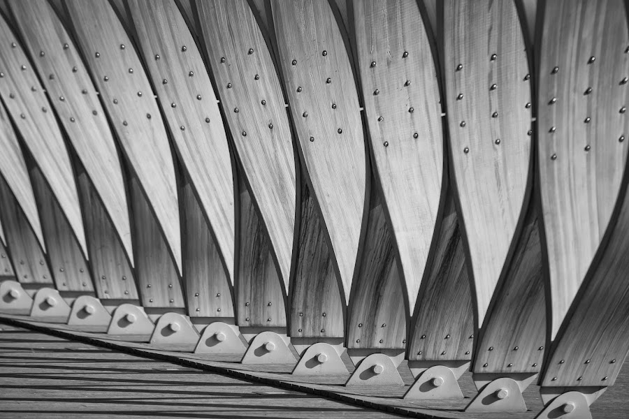 Pavilion  by John CHIMON - Buildings & Architecture Architectural Detail ( pwcdetails )