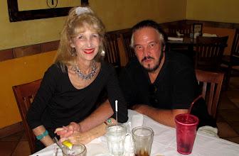 Photo: Toni & Jerry Cochran Sept. 10, 2011