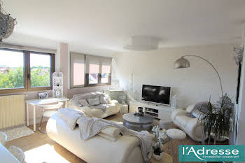Appartement 4 pièces 78,2 m2