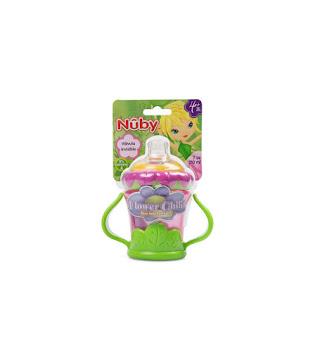 VASO NUBY FLOWER CHILD