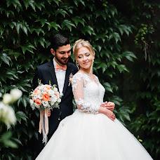Wedding photographer Vladimir Ryabkov (stayer). Photo of 22.07.2017