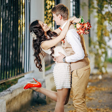 Wedding photographer Aleksey Popov (Popov). Photo of 02.09.2015