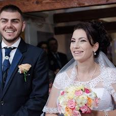 Wedding photographer Lajos Orban (LajosOrban). Photo of 05.06.2017