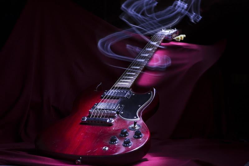 il fantasma musicista di nadia_roncallo