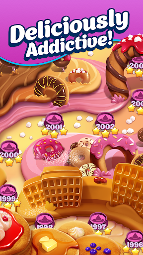 Crafty Candy – Match 3 Adventure screenshot 4