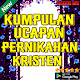kumpulan ucapan Pernikahan Kristen Download on Windows