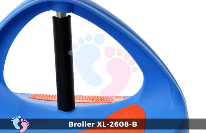 Xe lắc tay trẻ em Broller XL-2608B 11