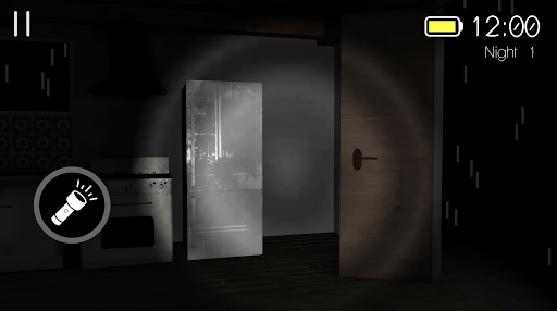 Insomnia Returns   Horror Game  screenshot 4