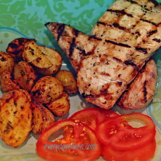 Dijon lime Grilled Chicken