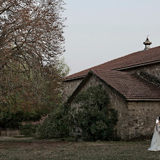 Wedding photographer Andreas Politis (politis). Photo of 04.10.2017