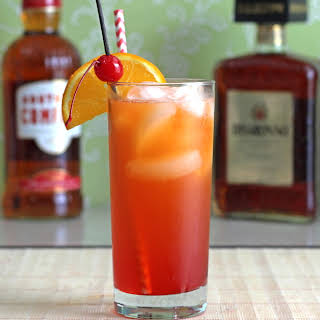 Southern Comfort Amaretto Drink Recipes.