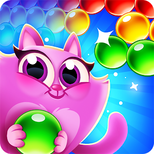 Cookie Cats Pop MOD APK aka APK MOD 1.22.0 (Unlimited Lives & More)