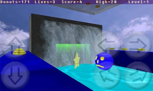 Donut Man 3D Alpha  screenshots 22