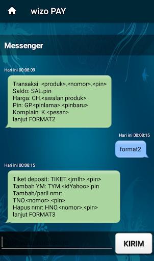 wizo PAY screenshot 5