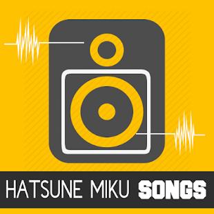 Hatsune Miku Hit Songs - náhled