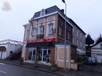 locaux professionels à Serqueux (76)