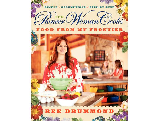 """Photo: Get more details about Ree Drummond's """"The Pioneer Woman Cooks"""" >> http://ow.ly/fD0Hd."""