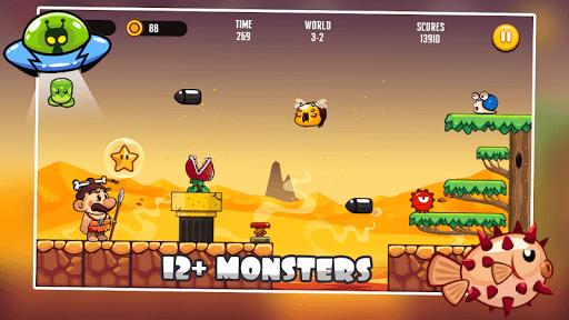 Super Jungle Adventures  screenshots 3