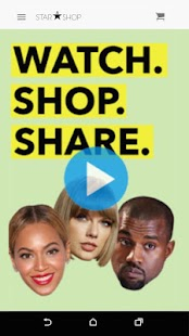 StarShop- Celebs & Top Brands- screenshot thumbnail