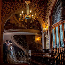 Wedding photographer Martinez Panpa (MartinezCarlos). Photo of 11.10.2018