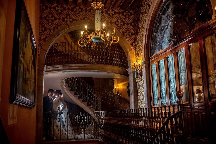 Esküvői fotós Martinez Panpa (MartinezCarlos). Készítés ideje: 11.10.2018