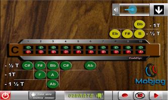 Screenshot of Harmonica