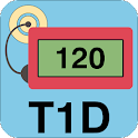 Diabetes Carb Counter icon