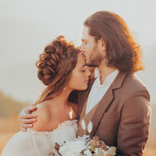 Wedding photographer Alona Zaporozhec (AlenaZaporozhets). Photo of 10.01.2019