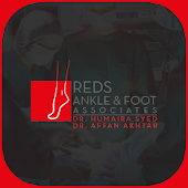Reds Ankle & Foot