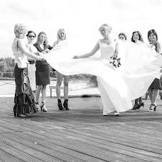 Wedding photographer Darya Olkhova (olkhovaphoto). Photo of 13.07.2017