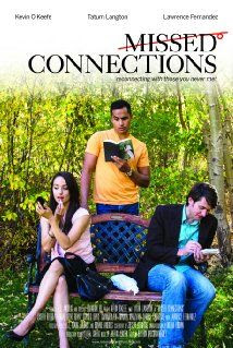 Ver Missed Connections (2013) Online