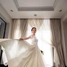 Wedding photographer Igor Bayskhlanov (vangoga1). Photo of 18.04.2017