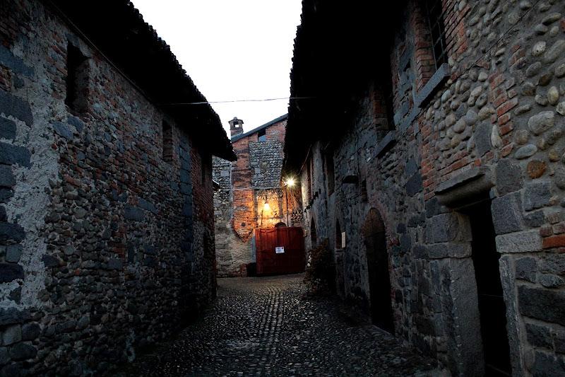 Ricetto di Candelo - Borgo medievale di Andrea15