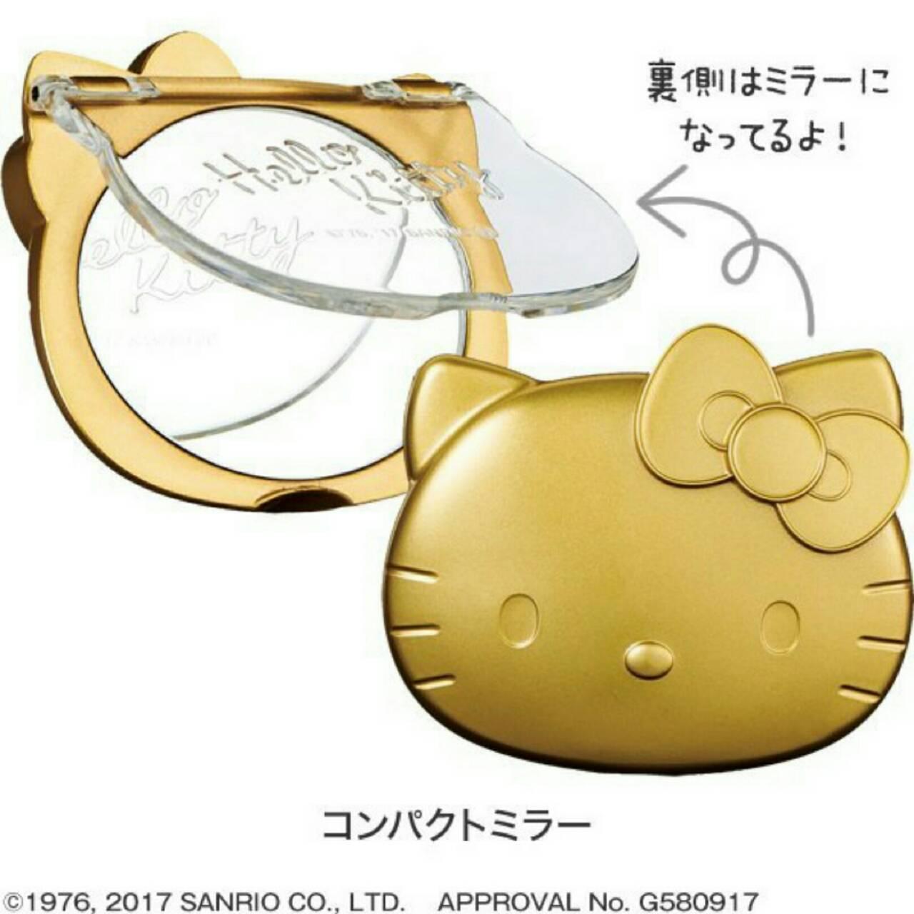 ♥絕對必收的KT夢幻禮盒組♥ 日本DHC限定 x Hello Kitty 人氣熱銷產品組合 橄欖護膚套組 ( 潔顏油、潔顏皂、化妝 ...
