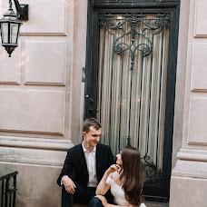 Wedding photographer Yuliya Zakharova (JuliZaharova). Photo of 29.08.2018