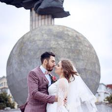 Wedding photographer Delana Romanova (Delana). Photo of 04.01.2018