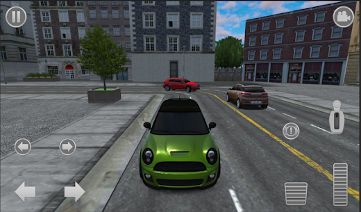 City Car Driving Apk 5