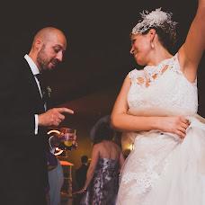 Wedding photographer Pablo Arnaez (pabloarnaez). Photo of 02.07.2017