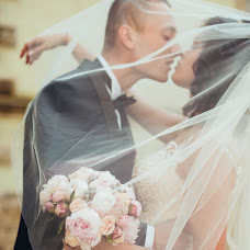 Wedding photographer Yarina Pozhega (yarapozhega). Photo of 30.07.2017
