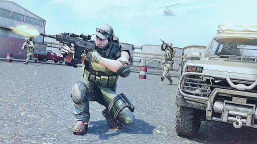 Black Ops SWAT - Offline Shooting Games 2020 1.0.5 screenshots 6